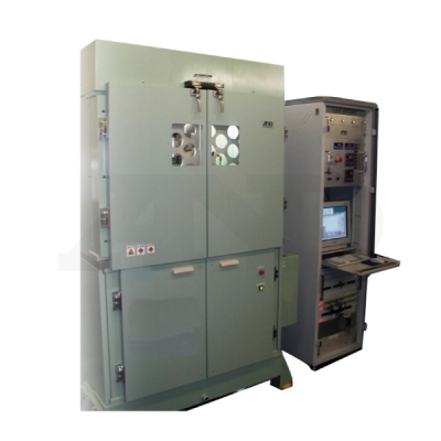 Judder Testing Machine