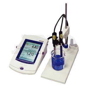 디지털 이온 측정기