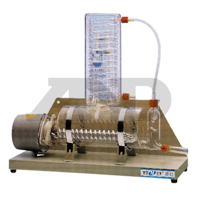 Distillation System (Human W4L)