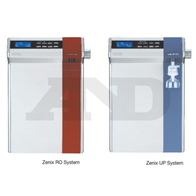 Zenix RO / UP System